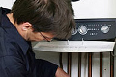 boiler replacement Oxfordshire
