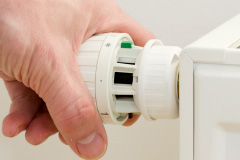 Oxfordshire central heating repair costs