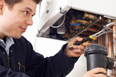 only use certified Oxfordshire heating engineers for repair work