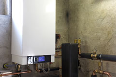 Oxfordshire condensing boiler companies