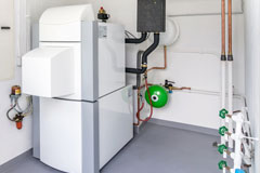 Oxfordshire oil boiler installation